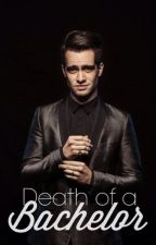 Death of a Bachelor    Brendon Urie by AnxietyAtTheBall