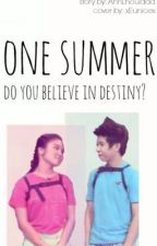 One Summer (nashlene) by AnnLhouidaa