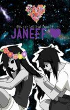 Janeff♥ (Editando) by Herdevary-chan