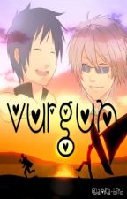Vurgun [shizaya] by anka-bird