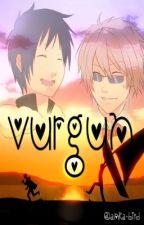 Vurgun by anka-bird