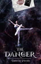 The Dancer by vanessapiccolo