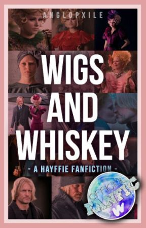 Wigs and Whiskey // Hayffie by TheLiteraryLion