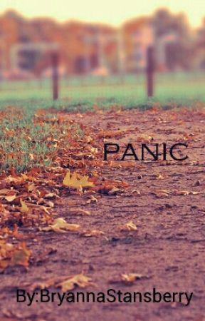 panic by BryannaStansberry