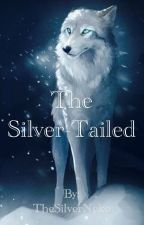 The Silver-Tailed  by TheSilverNeko