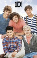 One Direction [Dirty Imagines] by PurpleFairyHaze