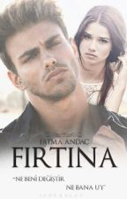 FIRTINA by QueenArmy33