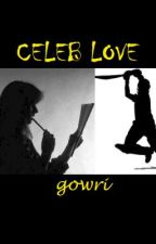 Celeb Love... In love with a Cricketer! by gowri1712