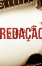 Redação by marcelomaggot