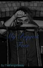 My Biggest Fear (Michael Clifford fanfic) book 2 of Kill Me by TheFangirlsway