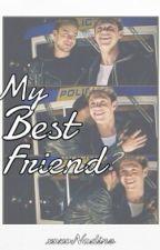 My Best Friend? (Niam) by xoxoNadine