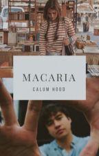 Macaria [cth] by kidlalagus