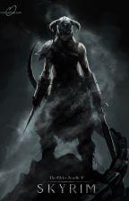 Enter Dragonborn by tigeresslilli