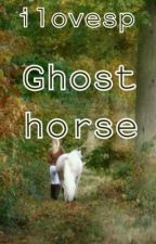 Ghost Horse by Ilovesp
