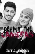 Behind The Cameras [Zerrie] by zerrie_shippin