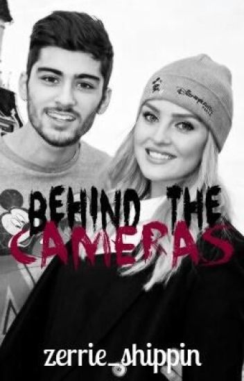 Behind The Cameras [Zerrie]