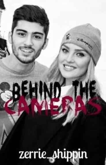 Behind The Cameras [Zerrie]