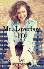 Mr. Loverboy - 1D/ finnish by larrybesties