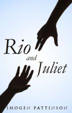 Rio and Juliet by Immlaaarr