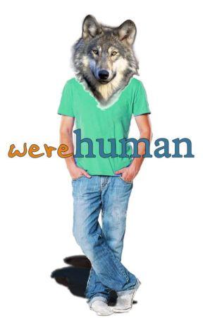 Werehuman by jaeshanks