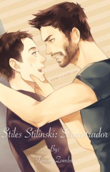 Stiles Stilinski: Secuestrador