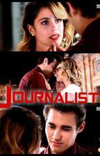 Journalist by xjortini_storywriter