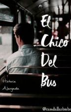 El Chico Del Bus - J B by camdallasbiebs