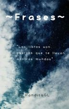 ~Frases~ by S-Rabbit