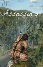 An Assassin's Weakness by ChanLx