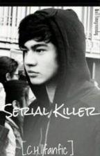 Serial Killer||Calum Hood by alltimegreenday