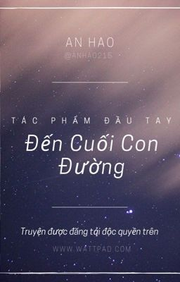 Đọc truyện Đến Cuối Con Đường - Nhun Nhun