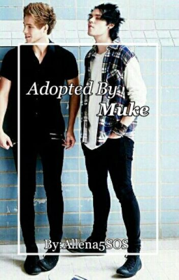 Adopted By Muke