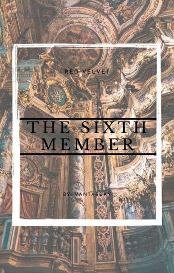 ✔Red Velvet's sixth member