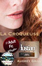 La Croqueuse [+18] by Mizou26