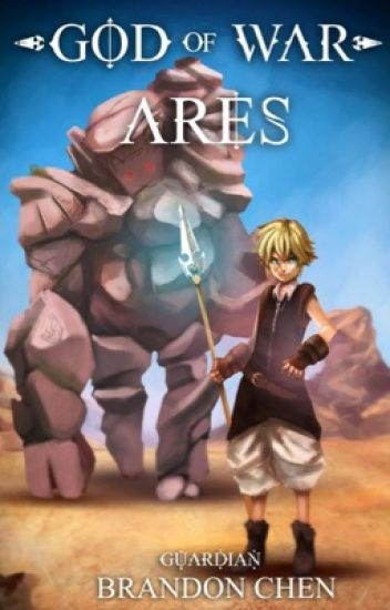 God of War: Ares, Guardian of the Lost Sands