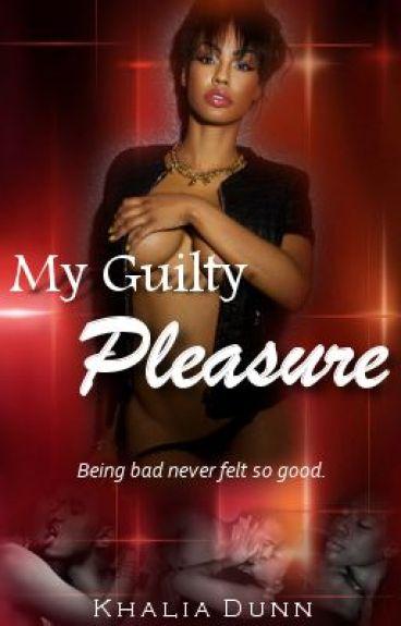 My Guilty Pleasure (Book One)