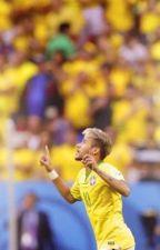 Pasiòn ||Neymar Jr|| by luluu2048