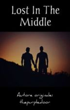 Lost In The Middle || OS || Ziam Mayne AU by reberald_