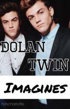 Dolan Twin Imagines by hiitscharlotte