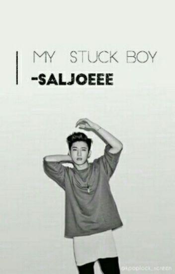My Stuck Boy [BOOK 2]