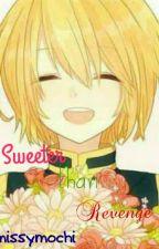 Sweeter than revenge (Kurapika x Reader) by missymochi