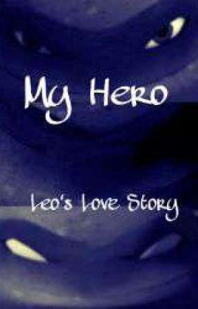 My Hero - TMNT A Leo Love Story by MultiFandomAccount0
