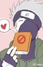 Kakashi x Reader by blossomcurrent
