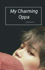 [C] ❁ My Charming Oppa by jinanloveu-
