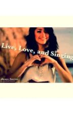 Life,Love, and Singing( Justin Bieber,Jasmine V fanfic) by love_always_forever