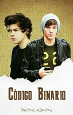 Código binario (Larry Stylinson) by SoyLaQueSoy