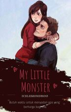 My Little Monster's (Completed) by fiona_icelee