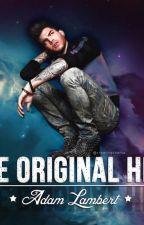 The Director \\ Il Direttore || Adam Lambert by justagirl237blueeyes