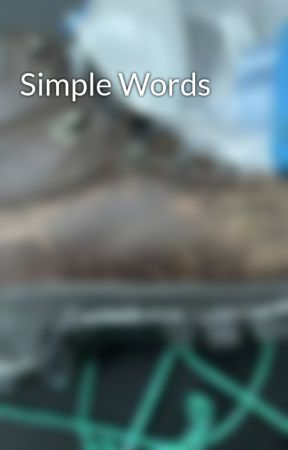Simple Words by schmeelko