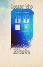 Doctor Who Zitate by flowerxypower